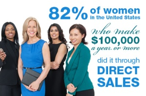women_in_direct_sales