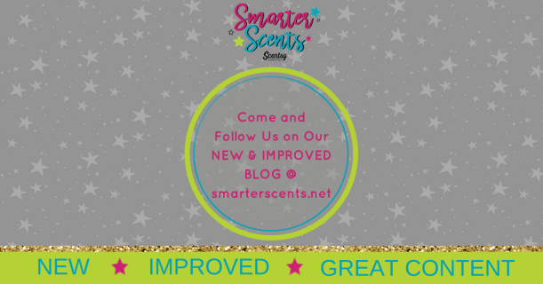 smarter scents, new blog, follow us, randy gunn, kelly gunn, scentsy, sentsy, sensi, sentsy, scensy, sensy